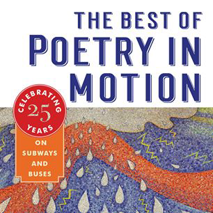 The Best American Poetry: Poetry Society of America